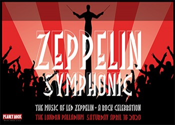 Led Zeppelin Symphonic